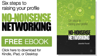 Boost your networking skills – download the free eBook from JPA