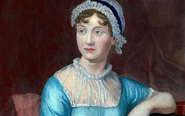 CWANFK Jane Austen